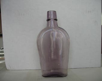1800's Whisky Flask