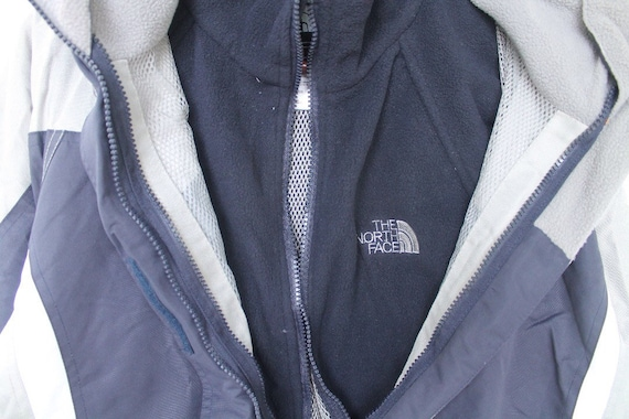 north size jacket the tnf and face coat north north L north jacket fleece hoodie jacket face tex tnf gore dqEBxCBw