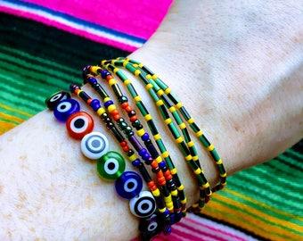 Cordelia Bracelet Collection Set/3