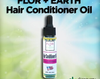 Hair Conditioner Oil