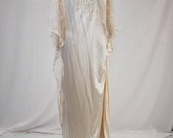 1910s Wedding Dress