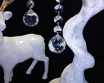 Suncatcher Crystal Drop