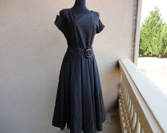 Current Trend - Cold Shoulder Mindy Malone Dress