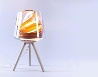 Fillin Lamp
