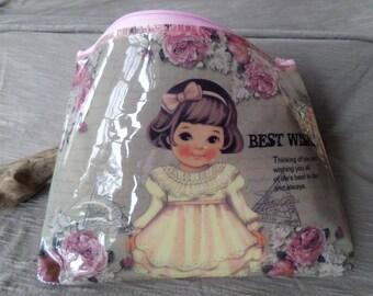 Pink girl Kit