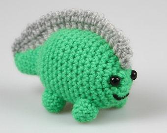 Easy Crochet Animals Amigurumi : Most delicious slow cooker soups and stews amigurumi free