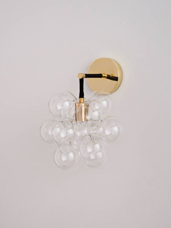 Hard Wiring Wall Sconces