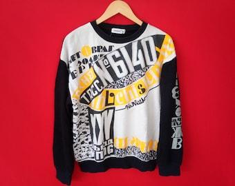 vintage Kansai O2 sweatshirt