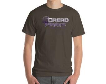 Dread Pirate Racing Short-Sleeve T-Shirt