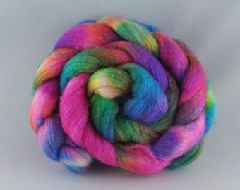Hello Cupcake - BFL/Silk 75/25