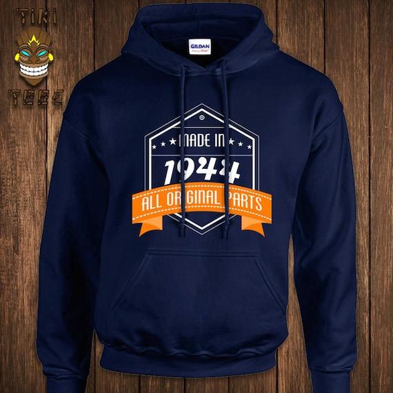 It Took 70 Years To Look This Good Hoodie Gift For 70th Birthday Personalized Year Birthday Gift Sweatshirt kksaM9ZDX6