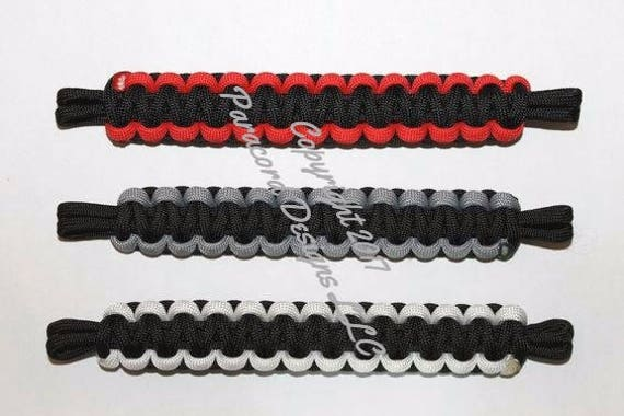 Jeep Paracord Door Retaining Straps Limiting Straps