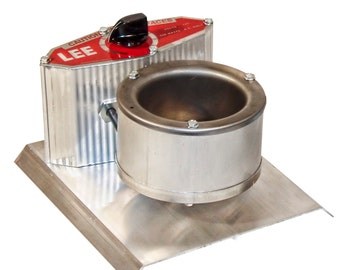 Lee Precision Melter 4lbs.