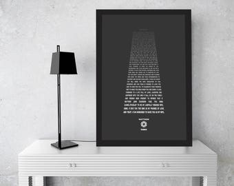 Vows, Art, Star wars, crawl, framed vows, gift for him, first anniversary, paper, valentines, gift for husband, gift, guy, star wars wedding