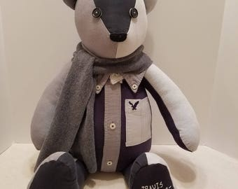 Memory Bears Add-On Optional PAW PATCH or LAVENDER Buds