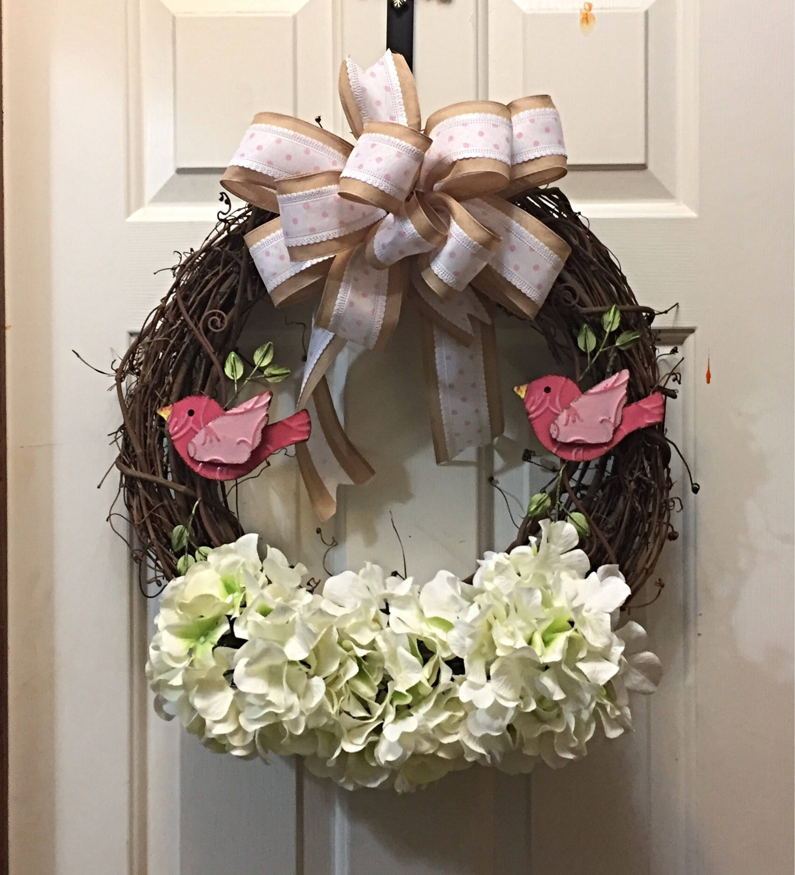l wreath front exceptional mesmerizing org spring door wreaths doors handballtunisie for outdoor