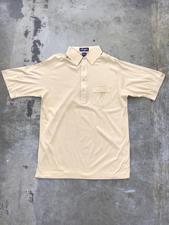80s Polo Shirt
