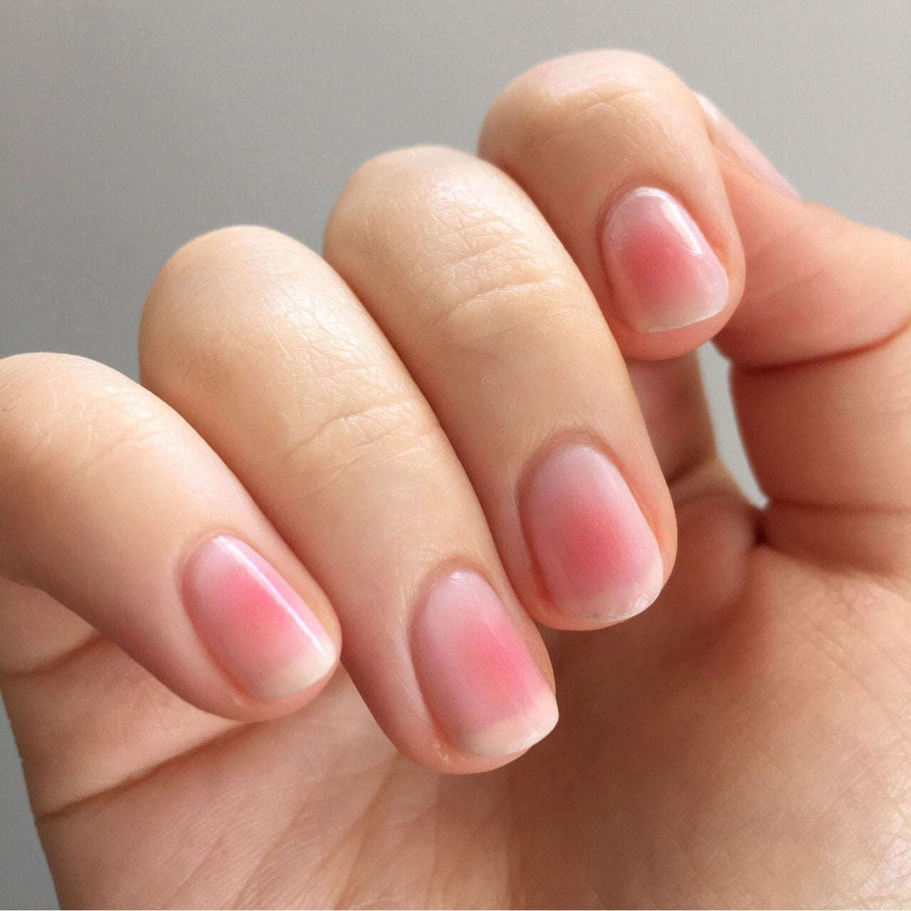 Blush Nails/Cheek Nails Design Water Slide Nail Decals/Nail Tattoos ...