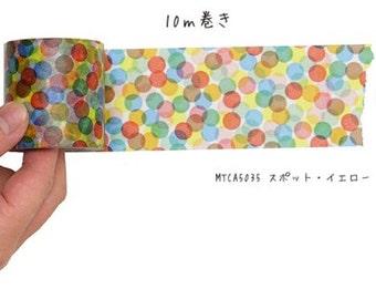 Verkauf Artikel - Mt X CASA innen Washi Masking Tape - 50 mm x 10 m-