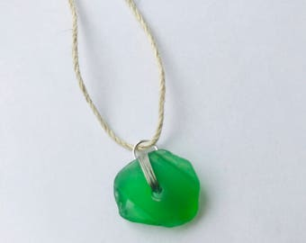 Beachglass Necklace