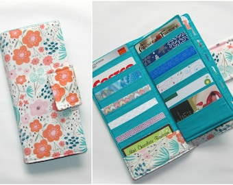 Credit Card Organizer Holder, Card Organizer, Credit Card Wallet, Loyalty Card Organizer, 38 Slot, Card Holder, Business Card Holder