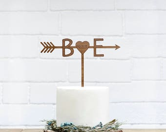 Customized Wedding Cake Topper Initials Personalized Cake Topper for Wedding,Custom Personalized Wedding Cake Topper,Monogram Cake Topper 28