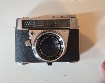 Vintage Kodak Retina 35mm Camera