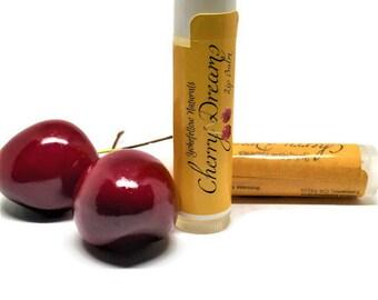 Cherry Dreams Lip Balm Tube
