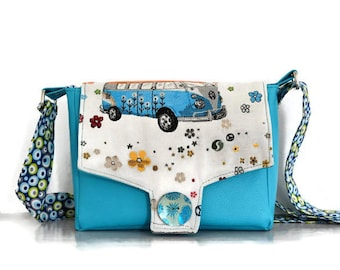 Mini handbag Volkswagen