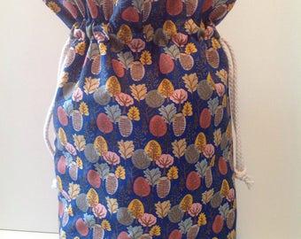 Drawstring Bag, Shoe Bag, Lingerie Bag, Beach Bag, Gym Bag, Laundry Bag.