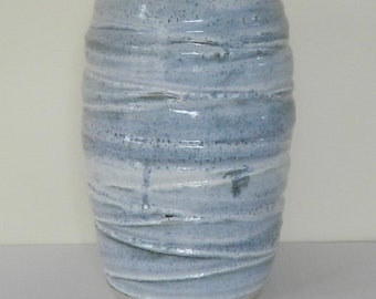 Kevin Millward, Studio Pottery Vase, Fine Art Ceramic