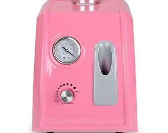 Microdermabrasion Dermabrasion+Hydro Peeling Vacuum Spray Beauty Device