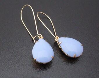 Custom Earrings - Gold,  LARGE
