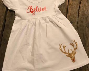 Believe w/ Reindeer
