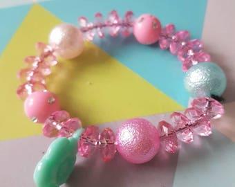 Bracelet baby girl