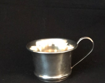 Sterling Baby Cup  (SH-015)