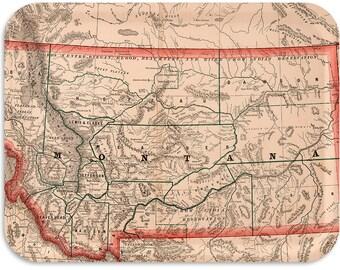 """Montana 1883 Tray 17""""x13"""""""