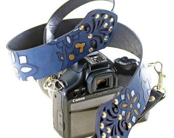 Custom leather camera strap, personalized, canon camera strap, dslr camera strap, leather camera strap, best camera strap, camera straps