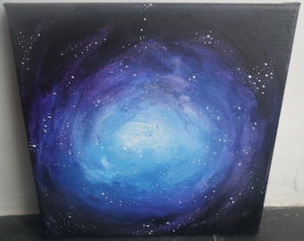 Galaxy Painting no.4