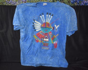 Indian Art T-Shirt