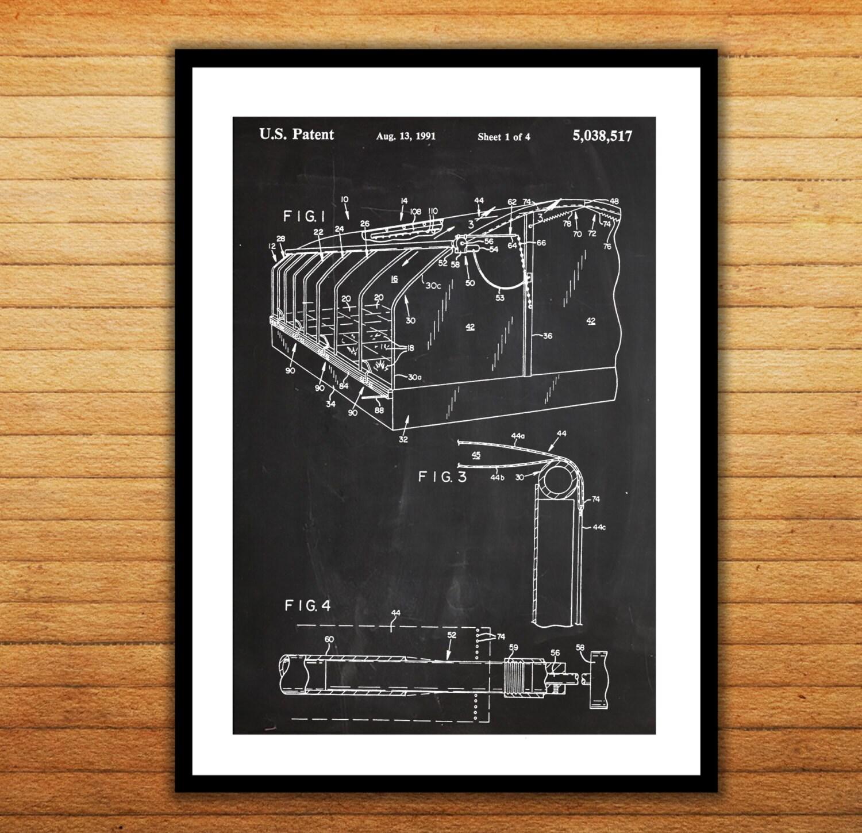 Greenhouse patent greenhouse poster greenhouse blueprint zoom malvernweather Image collections