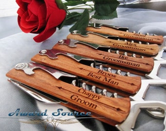 Best Man Knife - Will You Be My Best Man - Will You Be My Best Man Gift - Best Man Bottle Opener - Will You Be My Bestman - Groomsmen Gift