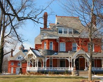 Mansion View Toledo, Ohio