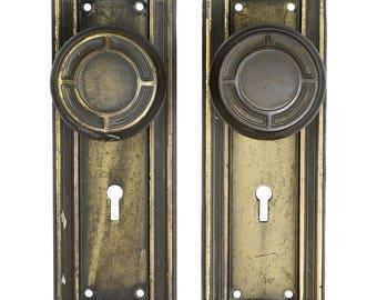 Vintage door knob Etsy