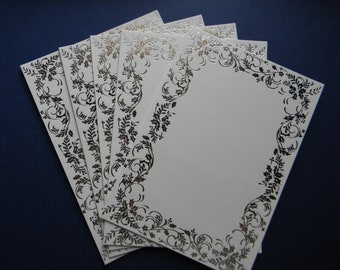 Anna Griffin Christmas & Holiday Card Bases and Envelopes (574)