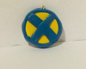 X-men charm