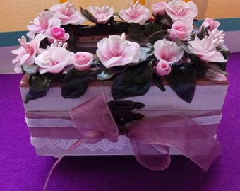 Cherry Blossom Box (Sakura)