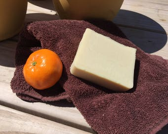 Rustic Grove Soap