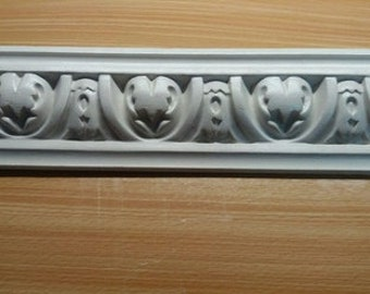 Silicone Rubber For Gypsum Cornice,  mould for making plaster decor Versailles mold For Cornice Tile mold Madrid
