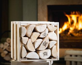 Firewood, Design Firewood